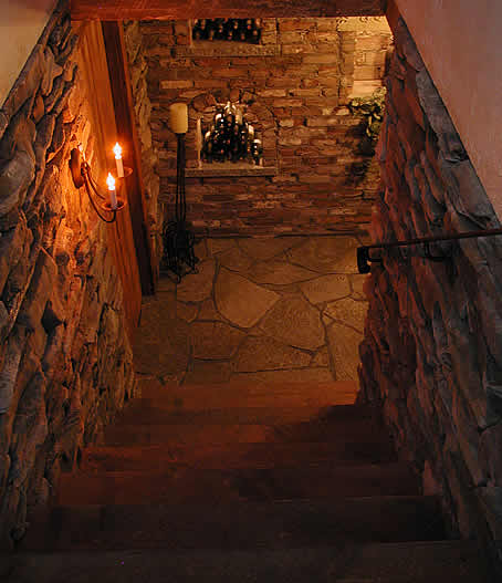 Design And Installation Of Classic Wine Cellars And Wine
